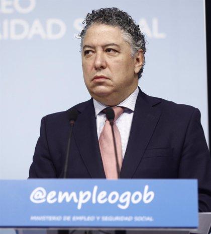 """Burgos cree que será """"habitual"""" compatibilizar el salario y la pensión en la jubilación"""