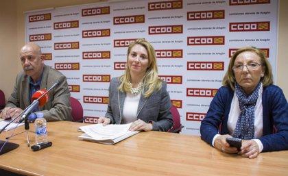 Aragón alerta de bajos salarios en el sector turístico
