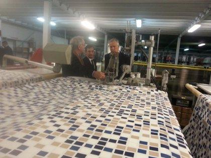 El grupo francés MSV compra la factoría Cotexsa de Villanueva