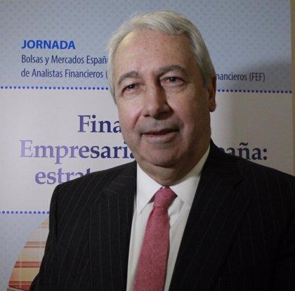 Zoido (BME) descarta una paralización en las salidas a Bolsa ante el 'impasse' político