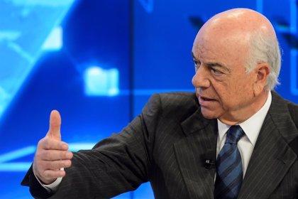 González afronta mañana su reelección en junta para liderar el BBVA otros tres años más