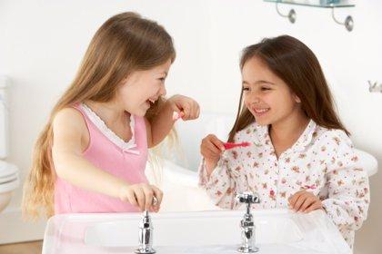Higiene: buenas costumbres para niños y bebés