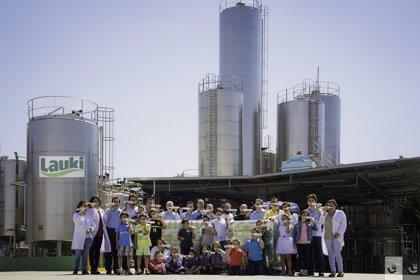 Lauki atribuye el cierre de la planta de Valladolid al descenso de las ventas