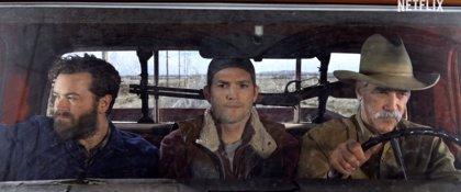Tráiler de The Ranch, la nueva serie de Netflix con Ashton Kutcher y Danny Masterson