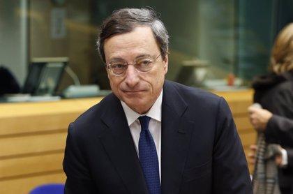 """Draghi ha puesto """"toda la carne en el asador"""" pero le quedan """"pocas balas"""""""