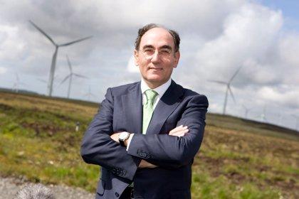 Galán elogia la reforma energética de México como ejemplo de transformación en el sector