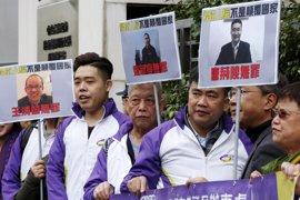 """Una docena de países occidentales denuncia la """"deteriorada"""" situación de los DDHH en China"""