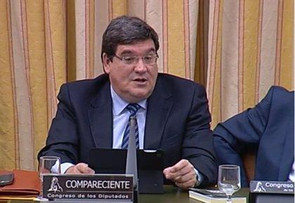 """AIReF dice que hay dudas sobre el cumplimiento del déficit por """"debilidades institucionales de disciplina fiscal"""""""