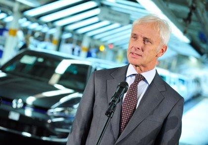 Volkswagen recortará 3.000 empleos administrativos en Alemania