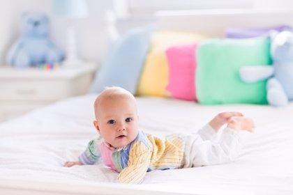 Bebés de más de 4 kilos al nacer