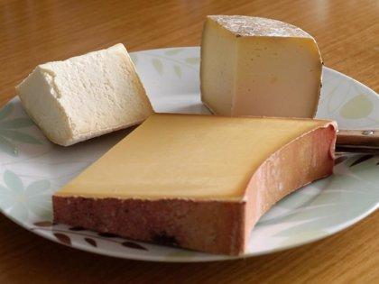 Las exportaciones españolas de productos lácteos se elevaron un 50% en los últimos seis años