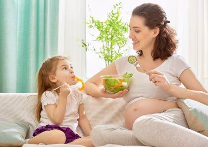La nutrición materna en el embarazo