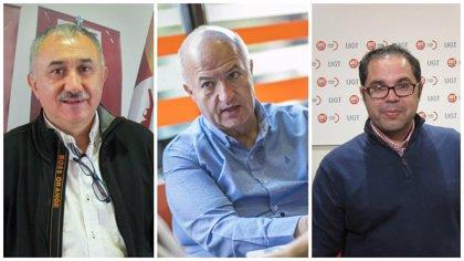 La candidatura de Álvarez dice que hubo intento de pacto con Cilleros y presenta su Ejecutiva