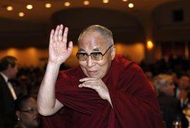"""China, """"insatisfecha"""" ante la invitación al Dalái Lama a una conferencia de DDHH"""