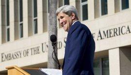 Kerry destaca que la violencia en Siria se ha reducido entre un 80 y 90 por ciento