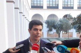 """C's: """"La alianza PSOE-PP por las diputaciones busca mantener sillones"""""""