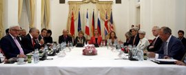 """Israel pide al Grupo 5+1 que adopte """"medidas punitivas inmediatas"""" contra Irán"""