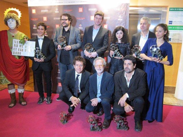 Premios San Pancracio 2016