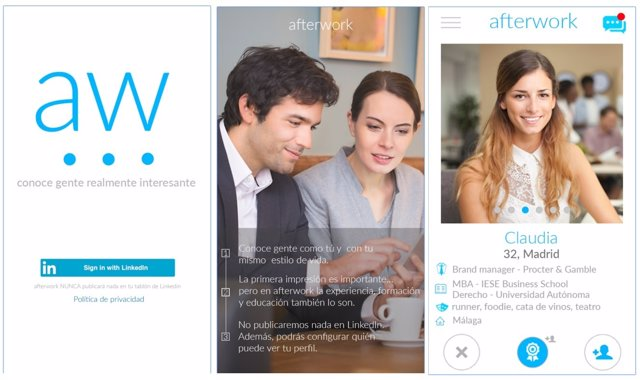 Apps para conocer gente madrid