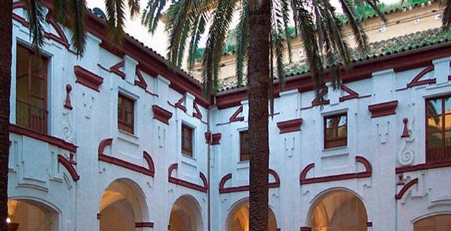 Casa de Acogida del Ayuntamiento de Córdoba