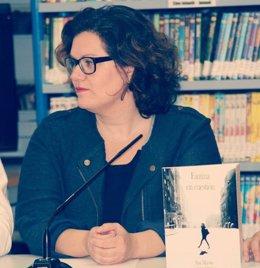 Ana Maroto presenta 'Fantina en cuestión'