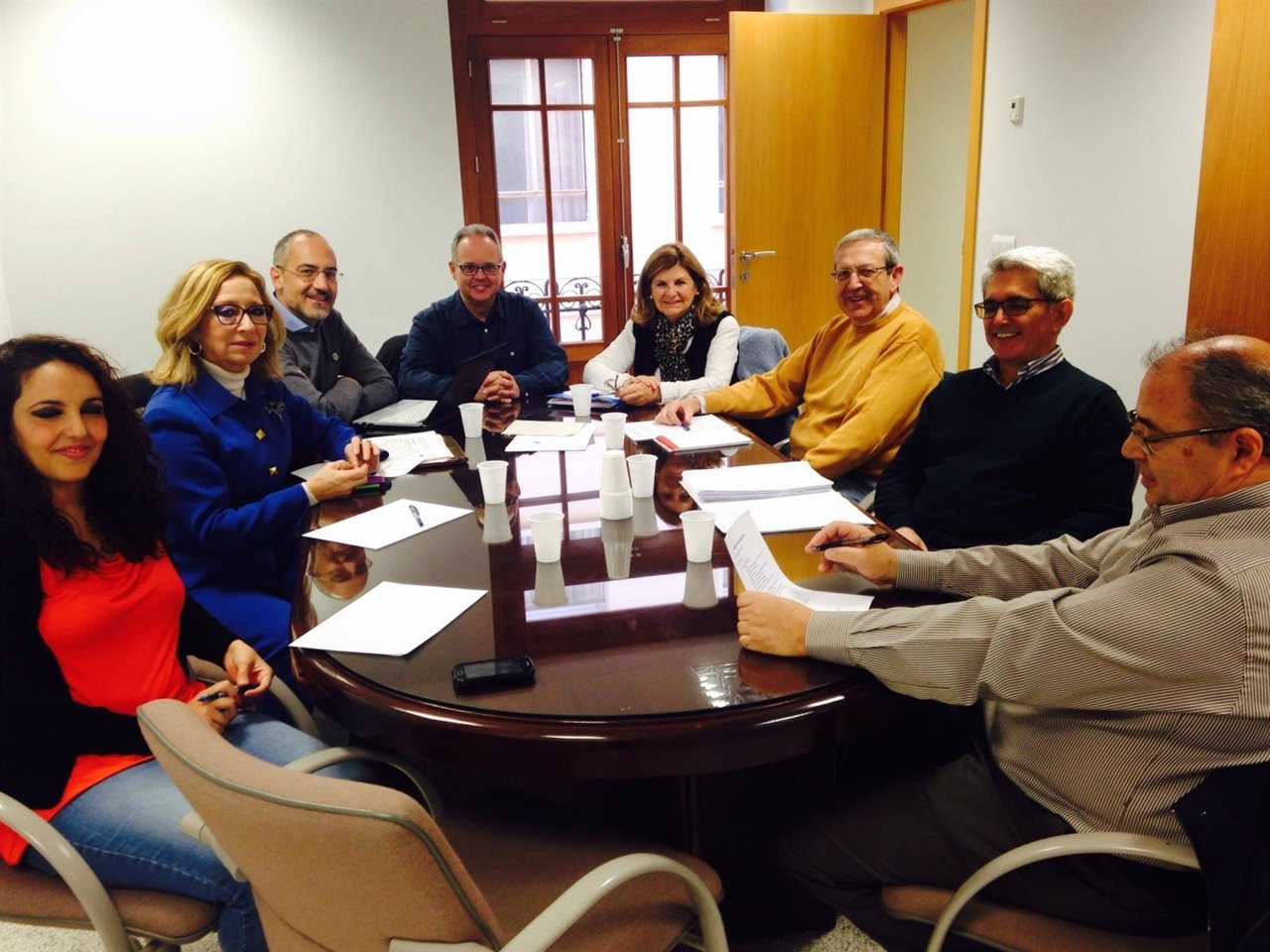 Comisión interdepartamental sobre enfermedades raras