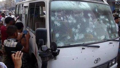 Dos asaltos a autobuses dejan en Guatemala tres muertos y al menos 10 heridos