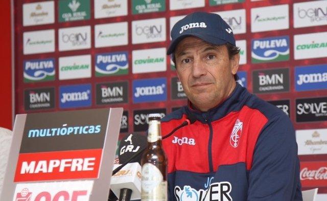 José González Granada
