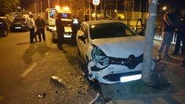 "La conductora que colisionó contra una cuba en Sevilla ""casi triplicaba tasa de alcohol"""
