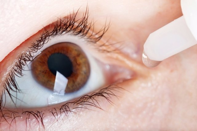 eb80534198 Asocian niveles elevados de ozono al riesgo de ojo seco