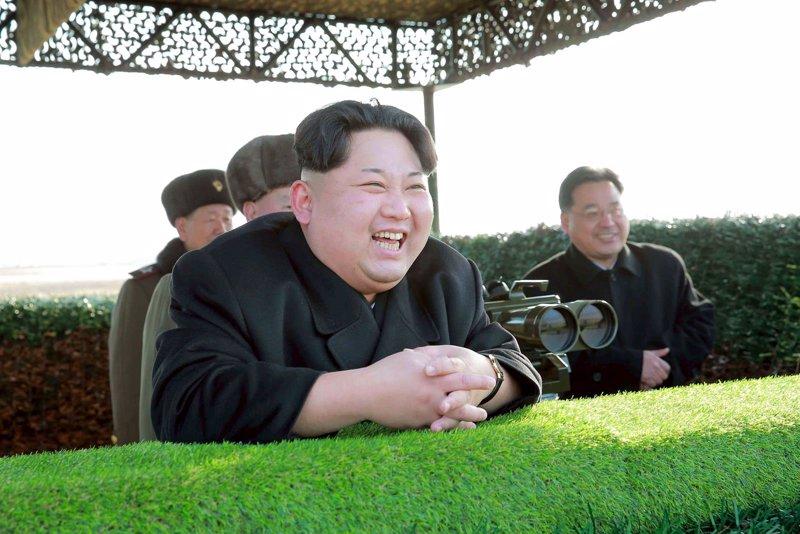 El relator de la ONU pide procesar a Kim Jong Un por crímenes contra la Humanidad