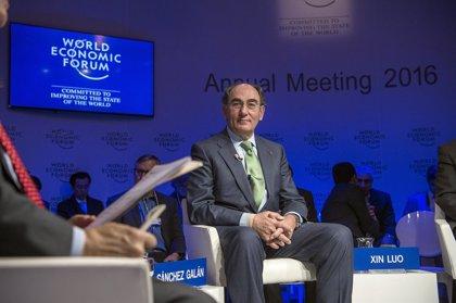 Iberdrola premiará a la familia con más miembros accionistas de la compañía