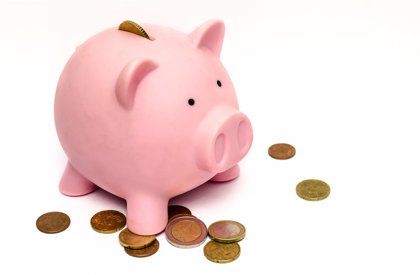 Los españoles dedican únicamente un 17% de sus ingresos al ahorro