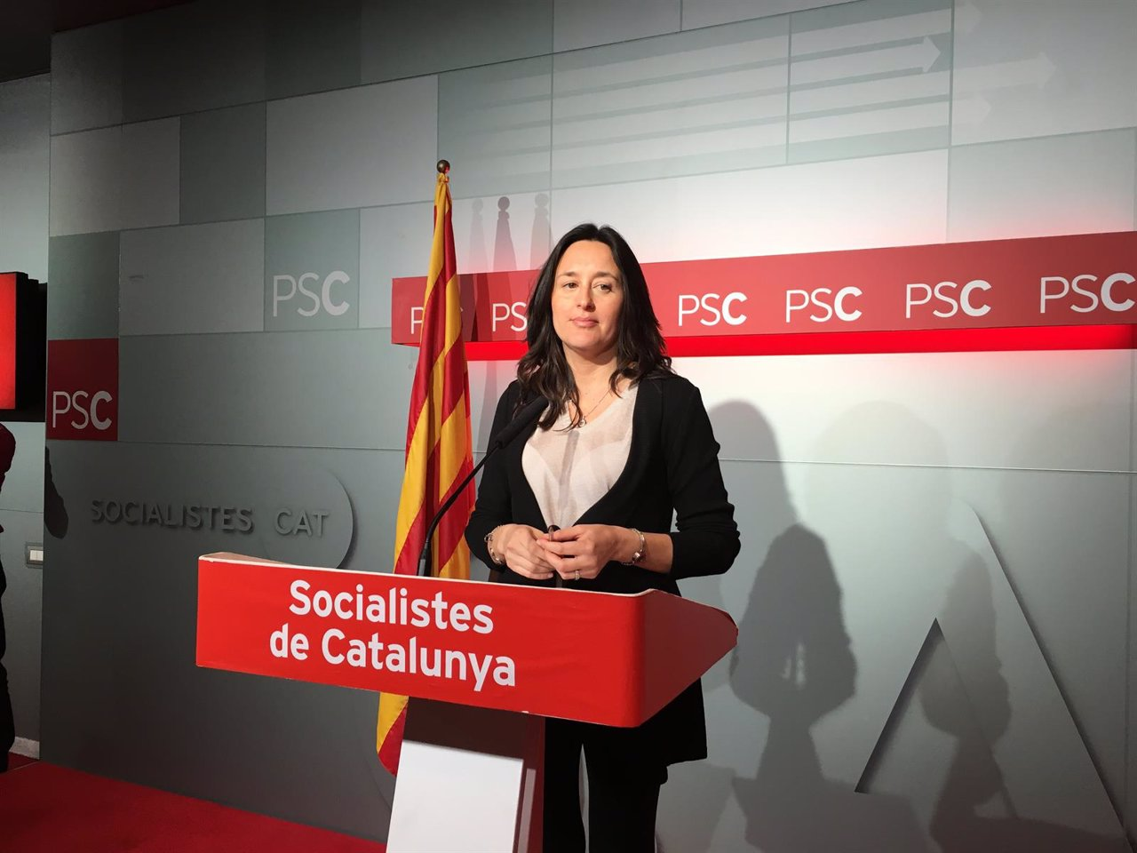Esther Niubó (PSC)