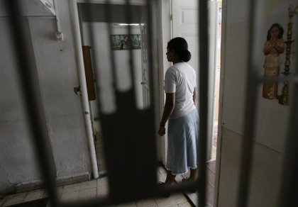 El 90% de empleados de hogar en el mundo no tienen protección social