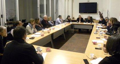 UGT inicia el traspaso de la Comisión Ejecutiva de Méndez a la nueva de Álvarez