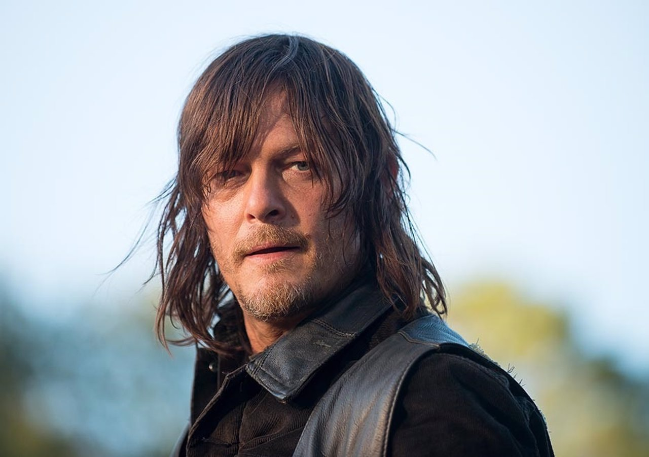 Daryl en Twice As Far