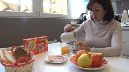Un desayuno energético para combatir la astenia primaveral