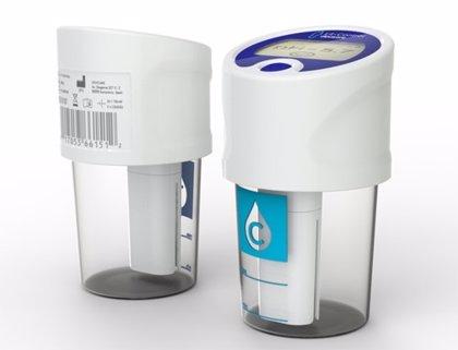 Crean un dispositivo para controlar y prevenir los cálculos renales en casa