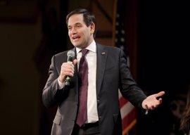 El senador Marco Rubio retira su candidatura tras una dura derrota en Florida
