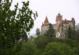 Los dueños del castillo del Conde Drácula niegan que esté en venta