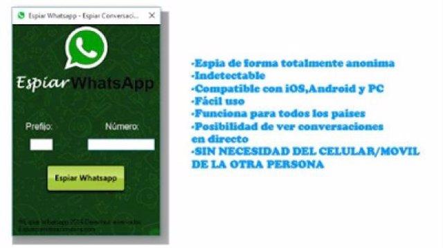 Descargar Whatsapp Spy gratis