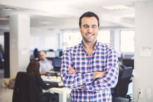 Pedro Moneo, nombrado líder emprendedor por YGL