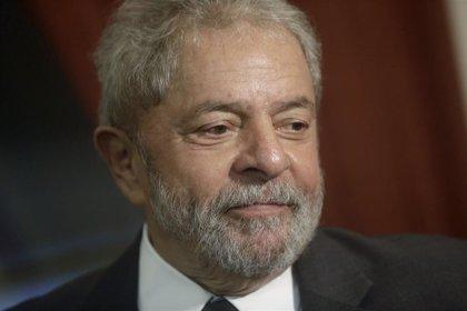 """Lula publica una carta abierta en la que denuncia """"actos injustificables de violencia"""""""