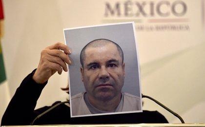 Las autoridades de México dicen que 'El Chapo' duerme mejor que muchos servidores públicos