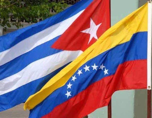 Cuba apoya a Venezuela frente a Estados Unidos