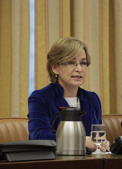Los accionistas del Santander ratifican hoy al 'fichaje' de la expresidenta de la Sareb