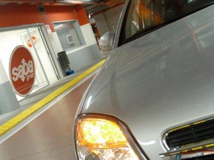 Saba invierte 10 millones en un sistema de tarifas variables en los parkings de estaciones del AVE