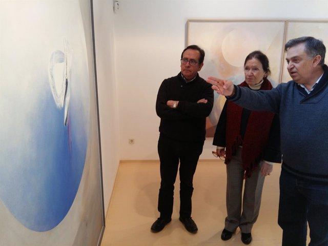 Ricardo García Prats, nuevo director del Museo Salvador Victoria