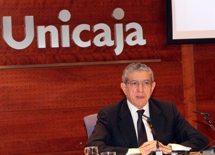 Braulio Medel dejará de ser presidente de Unicaja Banco antes del 30 de junio